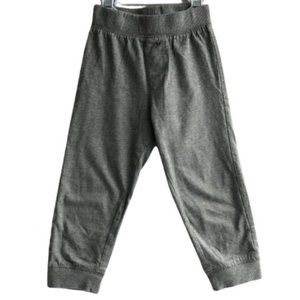 George Grey Toddler Boys Fitted Cuff Jogger Pants